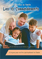 9781427652744, famille, commandements, jim weidmann