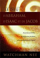 9781575938455, dieu d'abraham, watchman nee