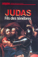 9781584245001, judas, dennis fisher