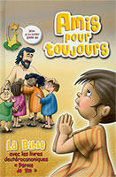 9781598773972, amis pour toujours, bible, pdv