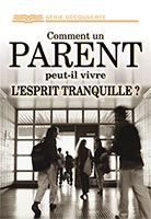 9781604850918, parent, esprit tranquille