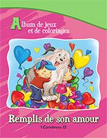 9781623876982, amour, corinthiens, de bézenac