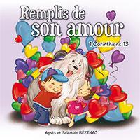 9781623876999, amour, corinthiens, de bézenac