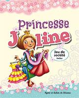 9781634740944, princesse joline, de bézenac