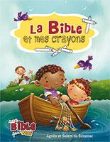 9781634742863, bible, crayons, de bézenac