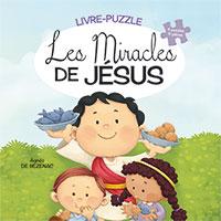 9781634743693, miracles de jésus, de bézenac