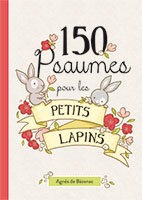 9781634744263, 150 psaumes, agnès de bézenac