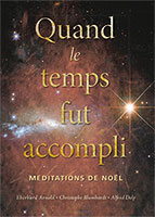 9781636080321, méditations de noël, eberhard arnold