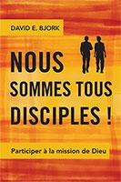 9781783680405, disciples, mission, david bjork