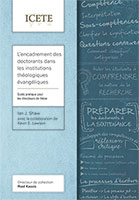 9781783686490, doctorants, thèse, ian shaw