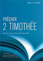 9781783689286, prêcher, 2 timothée