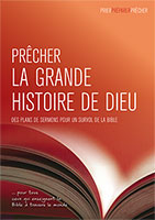9781907713385, prêcher, plans, sermons