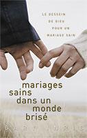 9781928129073, mariages sains, gary inrig