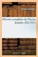 9782012722767, oeuvres, flavius josèphe