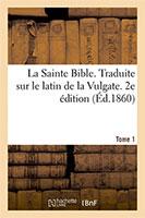 9782019164461, bible, vulgate, de sacy