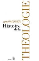 9782020932622, histoire, théologie, jean-yves lacoste