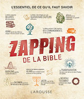 9782035979896, zapping, bible, éric denimal