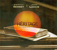 9782067521230, héritage, cantiques, hymnes