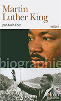 9782070445080, martin luther king, alain foix