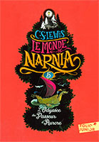 9782075088602, narnia, passeur d'aurore, cs lewis