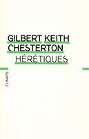 9782081220294, hérétique, gk chesterton