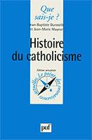 9782130451334, histoire du catholicisme