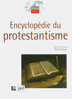 9782130554158, encyclopédie, du, protestantisme, sous, la, direction, de, pierre, gisel, éditions, du, cerf, presses, universitaires, de, france