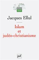 9782130555520, islam, jacques ellul