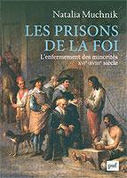 9782130815143, prisons de la foi, natalia muchnik