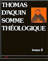 9782204022309, somme théologique, thomas d'aquin