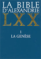 9782204025911, bible d'alexandrie, lxx, genèse