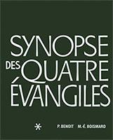 9782204068314, synopse, évangiles, pierre benoit