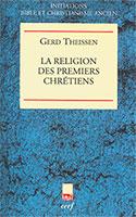 9782204068666, premiers chrétiens, gerd theissen