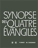 9782204076951, synopse, évangiles, pierre benoit