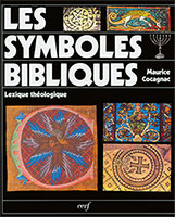 9782204081566, symboles bibliques, maurice cocagnac