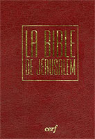 9782204083492, bible de jérusalem, poche