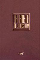 9782204084161, bible de jérusalem, poche