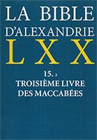 9782204086905, bible d'alexandrie, lxx, maccabées