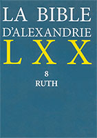 septante, alexandrie, bible, cerf, ruth, 9782204088312