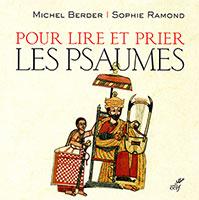 9782204104340, lire les psaumes, michel berder