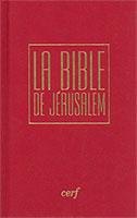 9782204115957, bible de jérusalem, poche