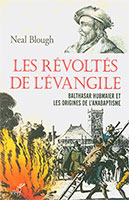 9782204118835, origines, anabaptisme, neal blough