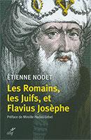 9782204135450, flavius josèphe, étienne nodet