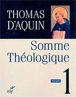 9782204146838, somme théologique, thomas d'aquin