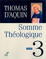 9782204146852, somme théologique, thomas d'aquin