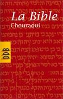 9782220058115, la, bible, andré, chouraqui, éditions, ddb, desclée, de, brouwer