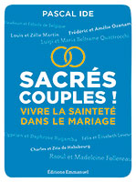 9782353898947, couples, mariage, pascal ide