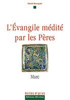 9782354790066, évangile, marc, daniel bourguet