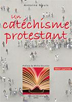 9782354791155, catéchisme protestant, antoine nouis