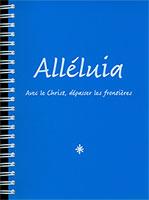 9782354793227, recueil alléluia
